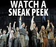 Watch a Sneak Peek of NEWSIES